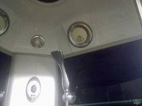 Душевая кабина