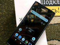 Sony xperia xa1 23/8mp 3/32гб