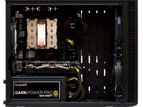 Пк i5 / GTX1070 / 8GB / 120 SSD 1Tb HDD / RGB