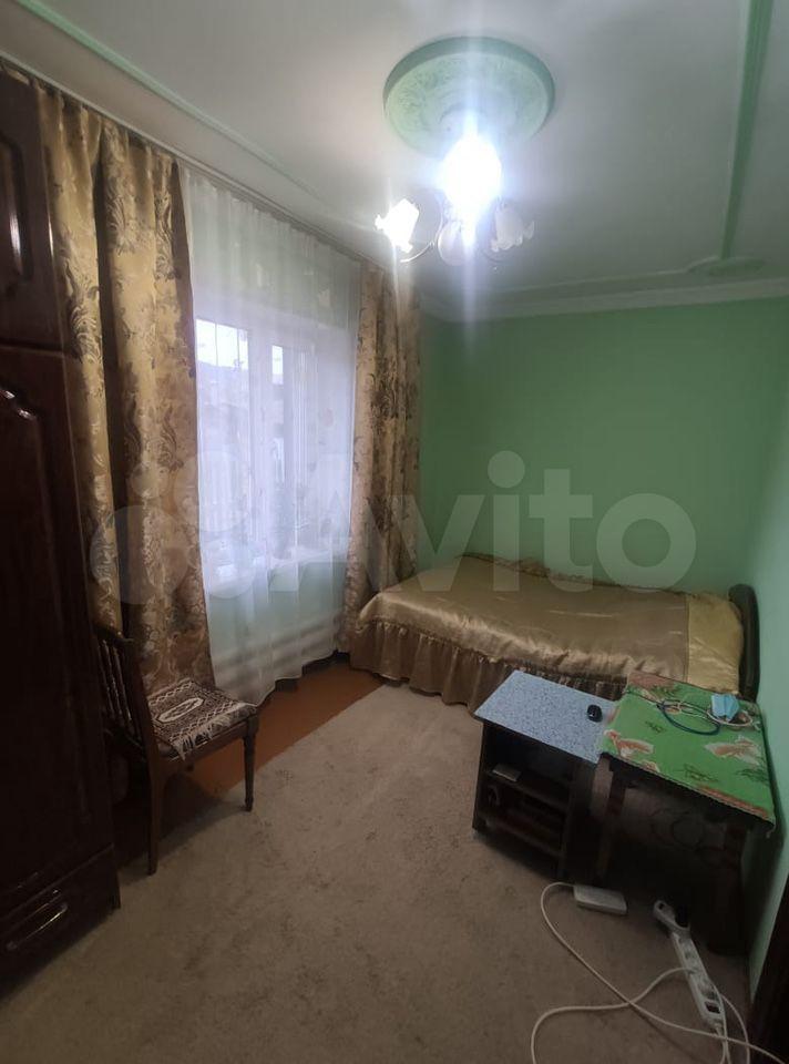 Комната 18 м² в 5-к, 1/1 эт.  89030743628 купить 2