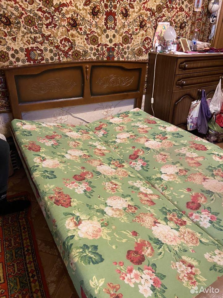 Кровать  89536120672 купить 3