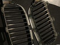 Решетки радиатора f30