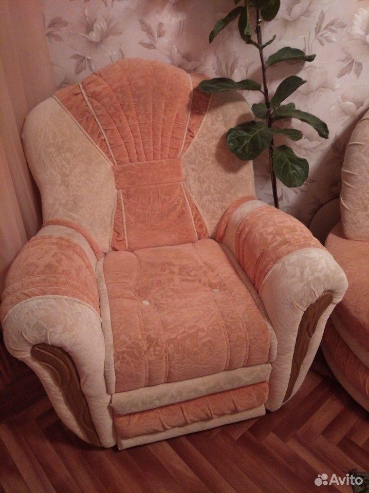 Диван и кресло  89276209388 купить 4