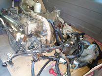Двигатель cga3 de