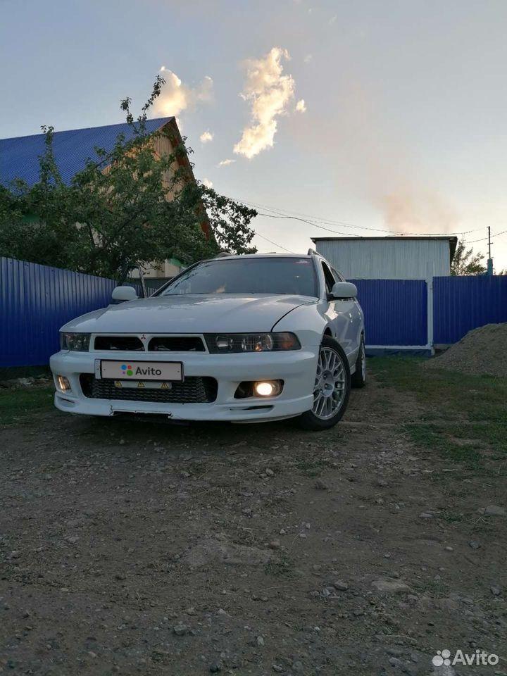 Mitsubishi Legnum, 2000  89061442774 купить 8