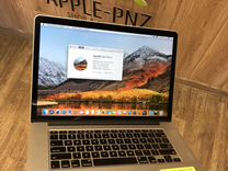 MacBook Pro retina 16gb gf750