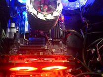 Видеокарта XFX AMD Radeon R7 370 Black Edition 4Gb