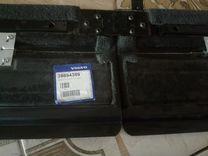 Пол багажника, Хс90 2002-2015