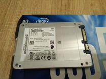 Новый, на гарантии SSD intel 545s, 256GB, SATA-III