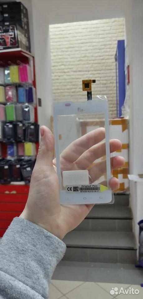 Touch Fly IQ449 (белый) ориг  89003081353 купить 10