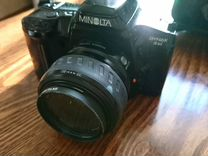 Фотоаппарат Minolta Dynax 3xi