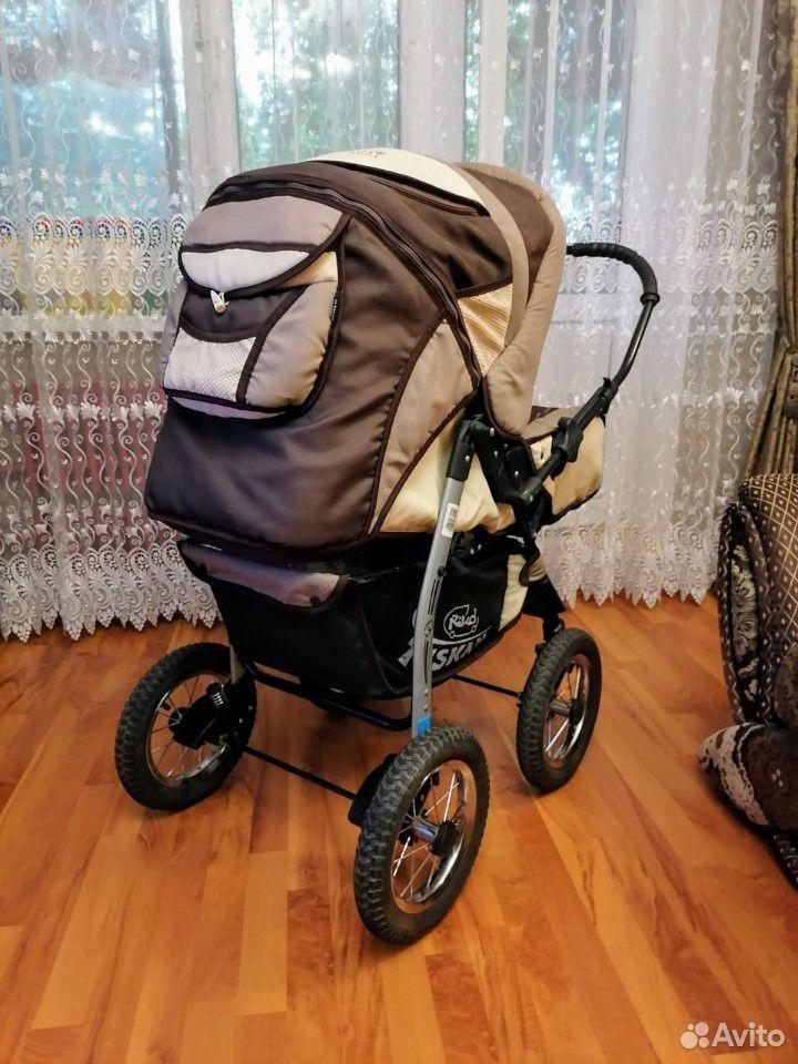 Kinderwagen Transformer  89513146996 kaufen 4