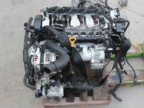Контрактный двигатель бу 50 дней гарантия