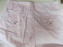Новые легкие штаны