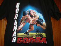 Продается новая футболка