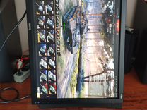 Benq Zowie XL2720 супер игровой монитор 144Гц