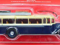 Модель 1/43 Citroen T45 1934