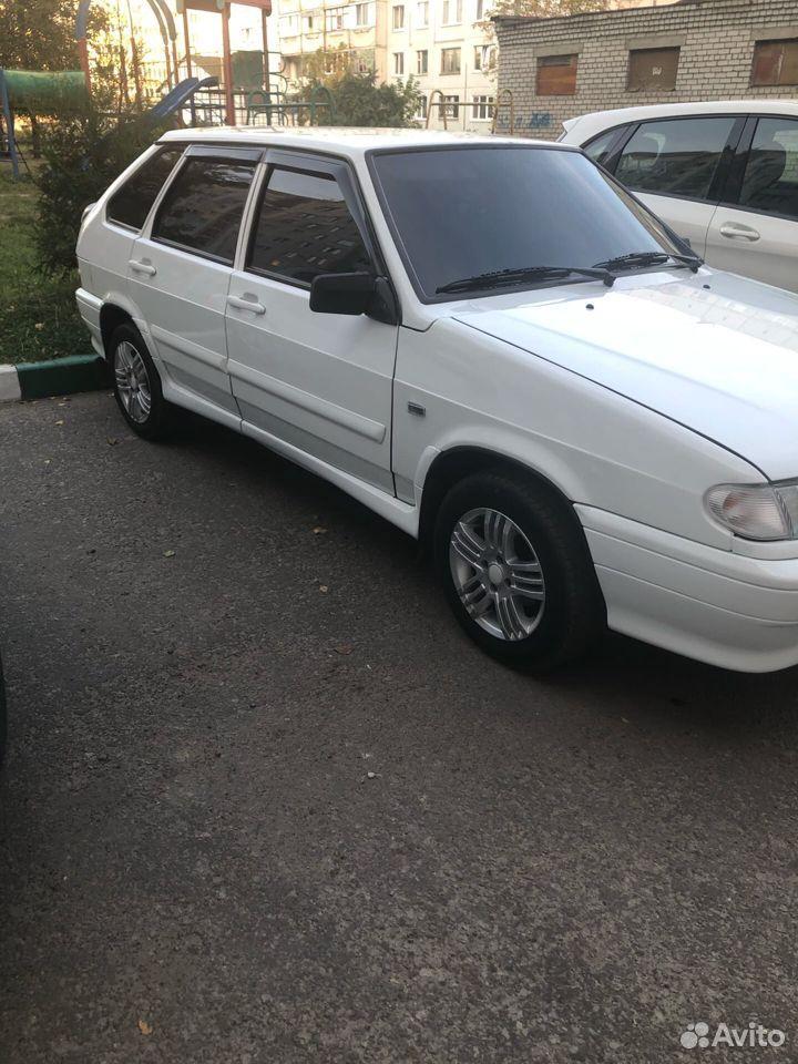 ВАЗ 2114 Samara, 2011  89065056525 купить 4
