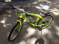 Велосипеды bmw новые
