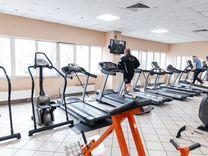 Фитнес-клуб федеральной сети - 11 лет, 700 м2