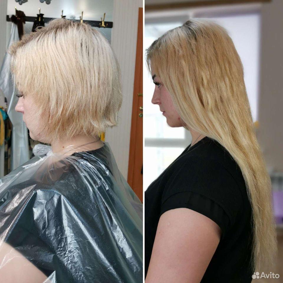 Наращивание волос  89519834737 купить 2