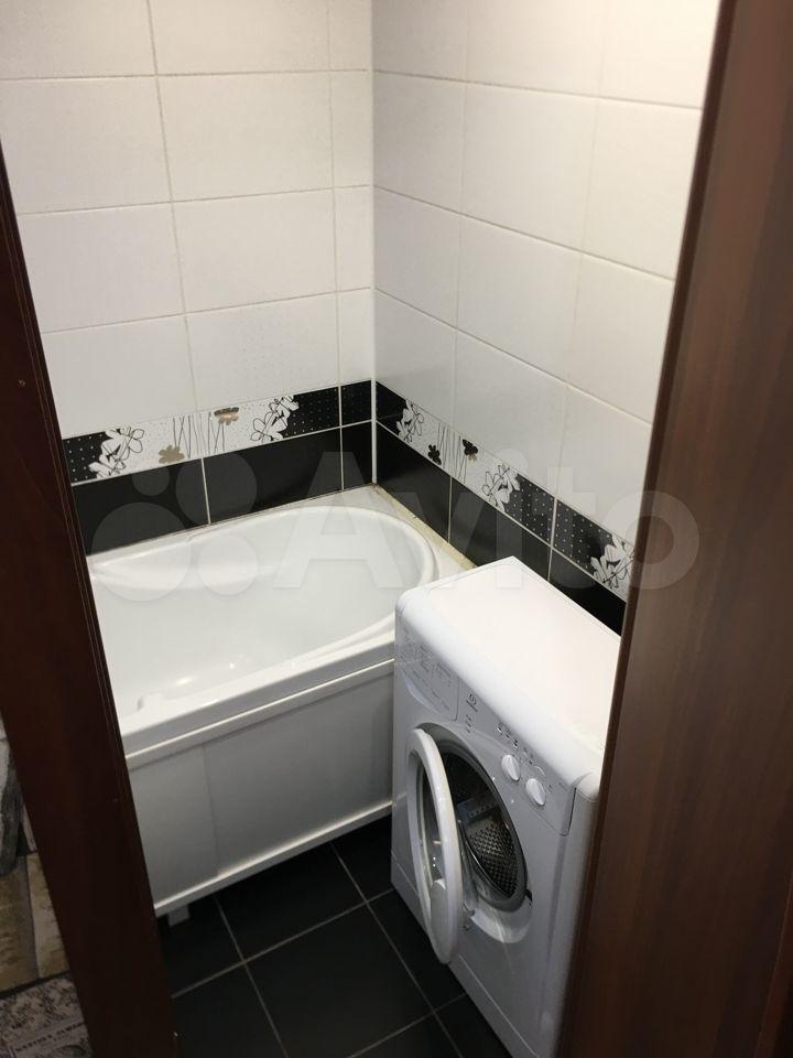 1-к квартира, 35 м², 4/10 эт.  89827469093 купить 9