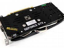 KFA2 GeForce GTX 1060 exoc 6GB — Товары для компьютера в Волгограде