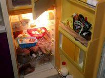 Холодильник Орск - 4