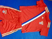 84b1b5da adidas - Купить одежду для мальчиков в интернете в Кемеровской ...