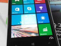 Оранжевая Nokia Lumia 930 в идеальном сост