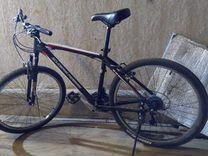 Scuderia ferrari велосипед