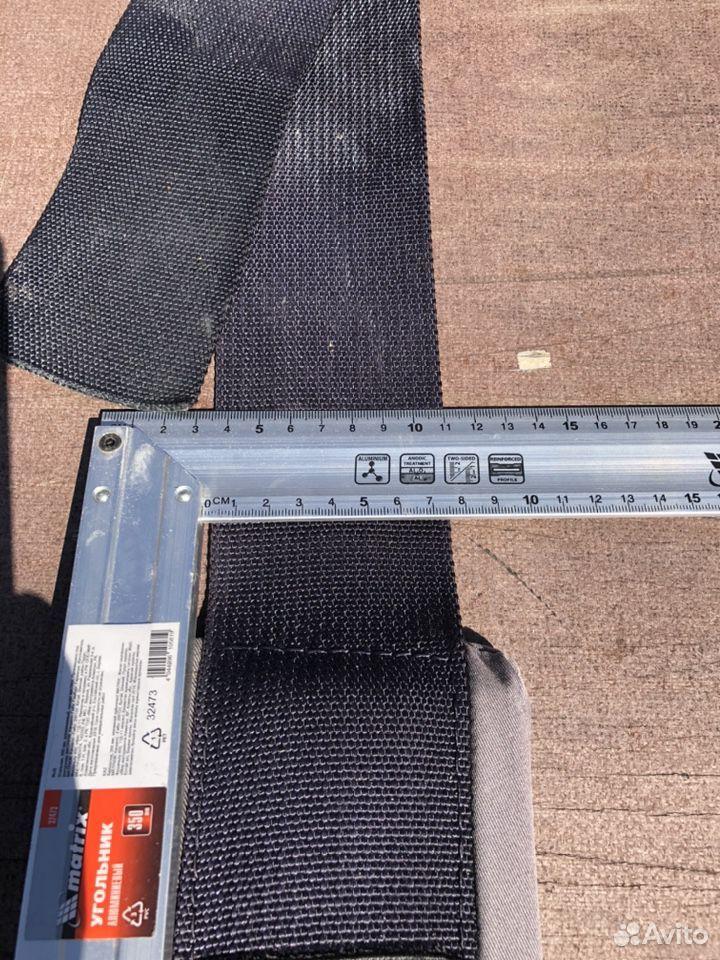 Ремни безопасности 4х точечные Pro Armor для UTV