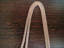 Золотая цепь 20гр 55см Возможен небольшой торг
