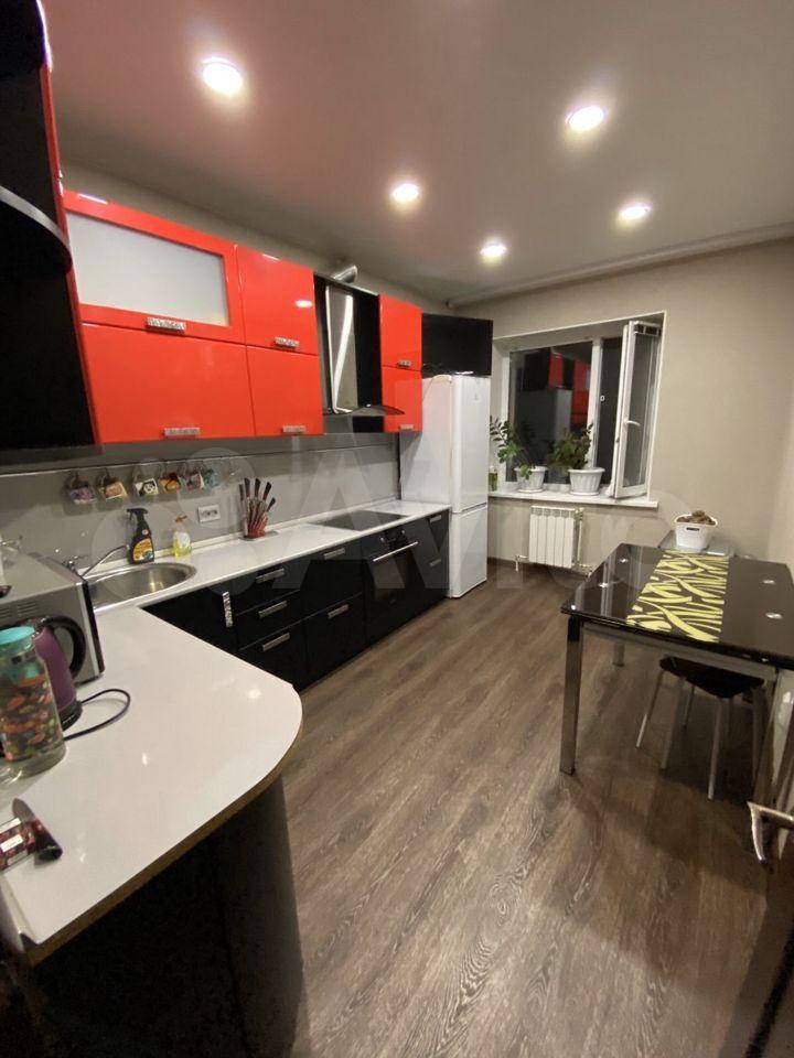 1-к квартира, 43 м², 3/4 эт.  89120802906 купить 1