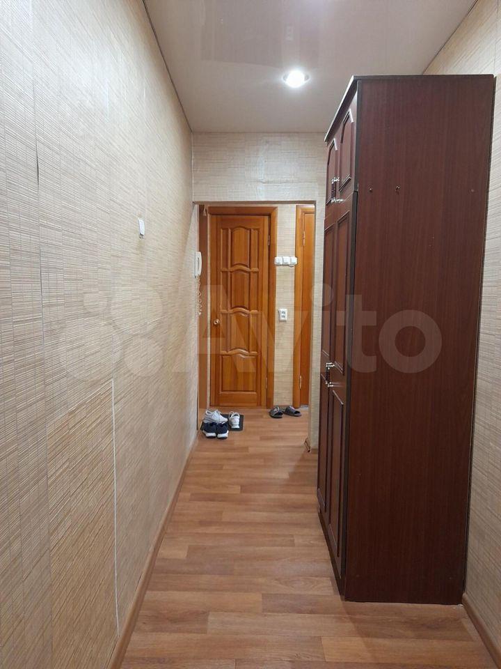 2-к квартира, 52 м², 1/9 эт.  89021014204 купить 7
