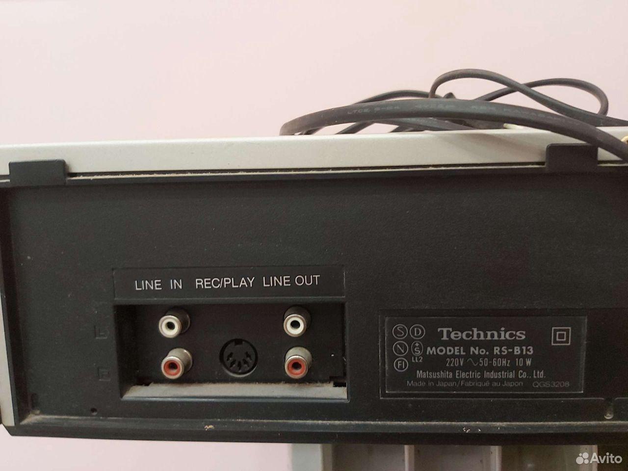 Дека кассетная  89605808788 купить 2