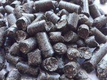 Пеллеты (топливные гранулы )