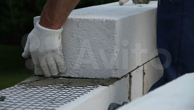 купить куб бетона в ейске