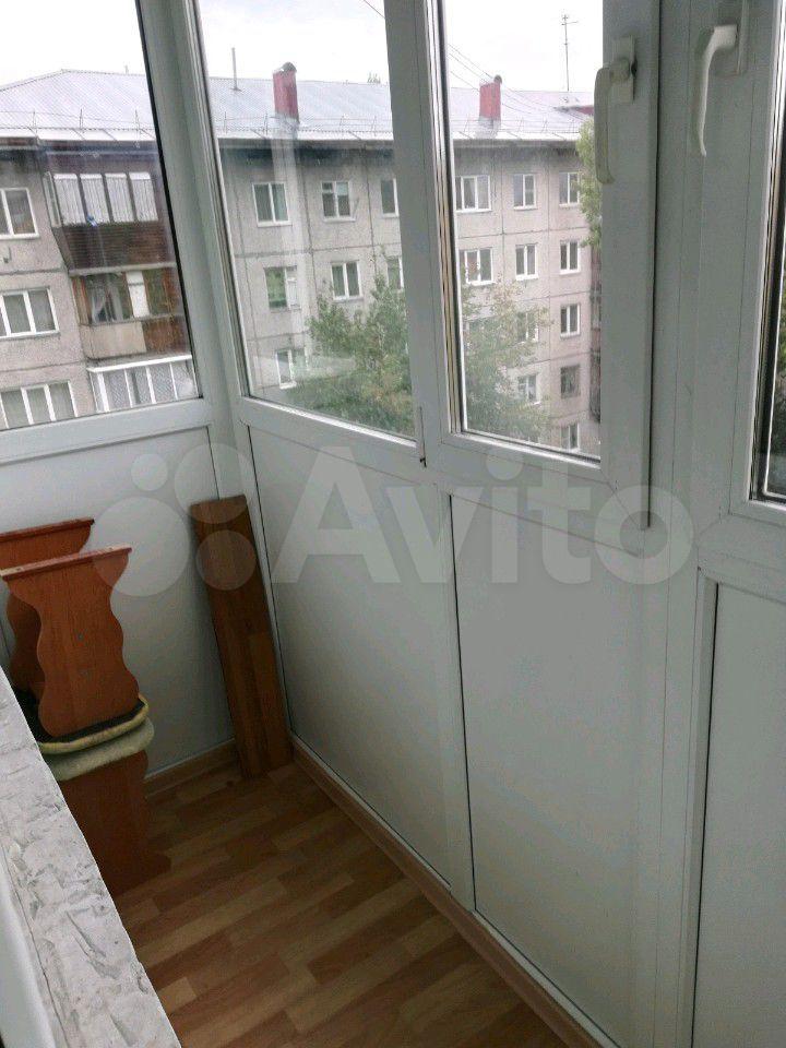 1-к квартира, 30 м², 5/5 эт.  89609436863 купить 2