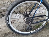 Американский горный велосипед