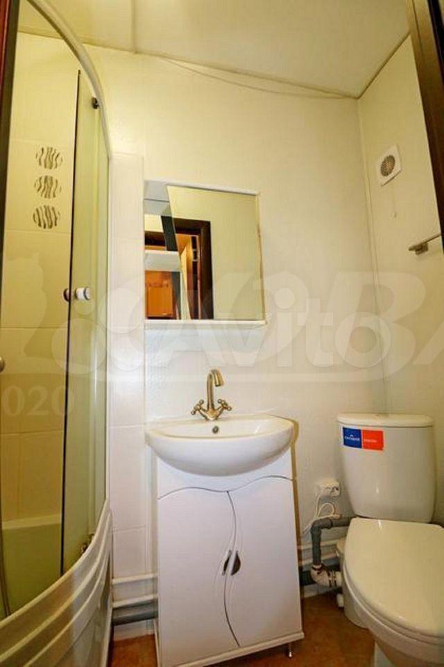 1-к квартира, 19 м², 2/5 эт.