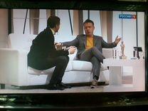 Toshiba LCD TV/DVD