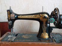 Швейная машинка.в рабочем состоянии