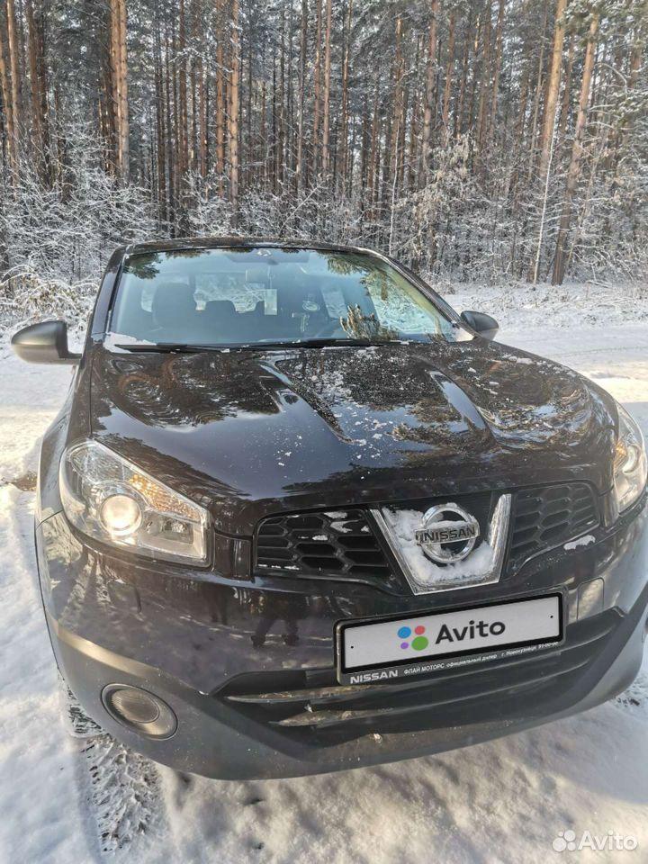 Nissan Qashqai+2, 2012  89617239586 купить 3