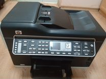 Цветное мфу HP OfficeJet PRO L7680 All-in-One