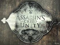"Статуэтка Assassin""s creed unity"