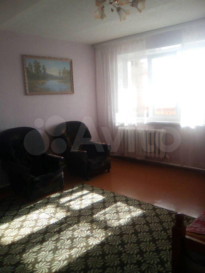 3-к квартира, 54 м², 1/2 эт.  89063920092 купить 2