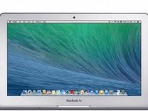 MacBook Air 11, 2013г