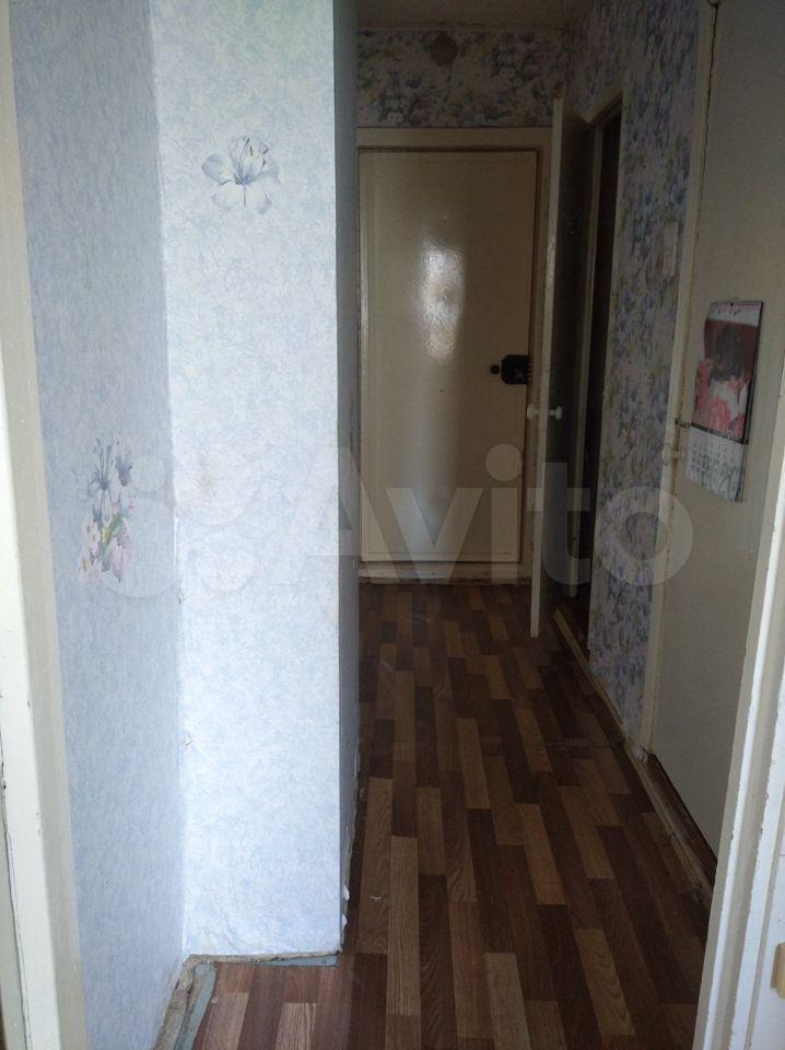 1-к квартира, 34.1 м², 8/9 эт.  89292364176 купить 8