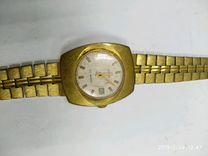 Часы механические СССР